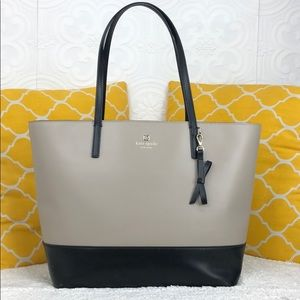 🌸OFFERS?🌸Kate Spade Two Tone Tote